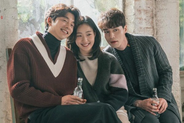 Korean drama 'Goblin' popular but controversial - Entertainment - The  Jakarta Post