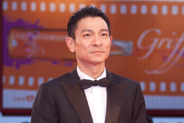 Image result for andy lau 2017