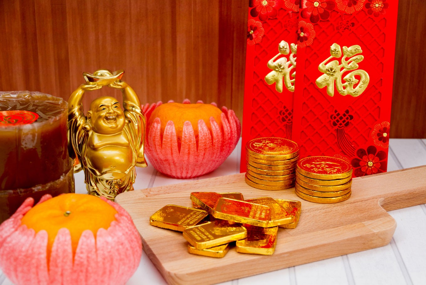 Chinese New Year Customs You Need To Know