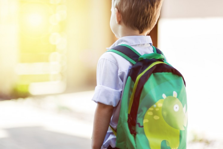 Welcoming a new student with dyspraxia