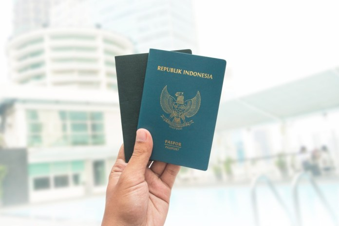 I Used My Powerless Indonesian Passport To Apply For Uk Visa This Is What Happened Activities The Jakarta Post