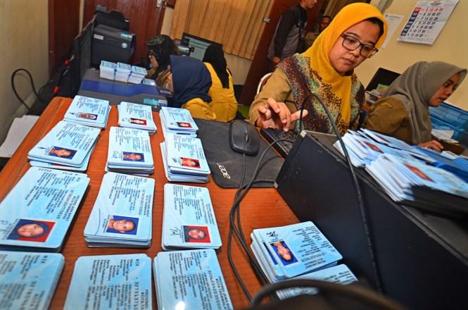 KPK to grill ex-House speaker Marzuki in e-ID case