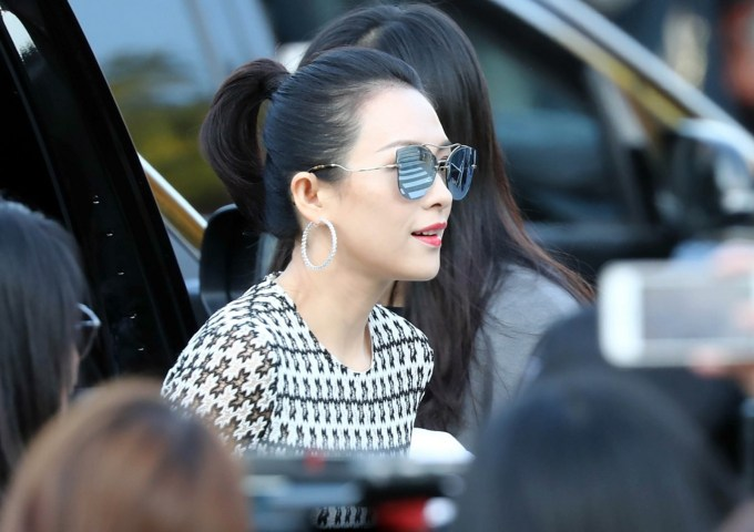 respect their choice': zhang ziyi on song-song couple