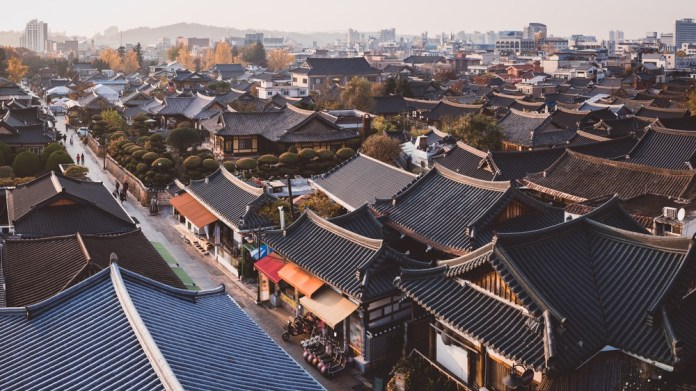 Indonesian Citizens Can Now Get 10 Year Multiple Entry Visa To South Korea News The Jakarta Post