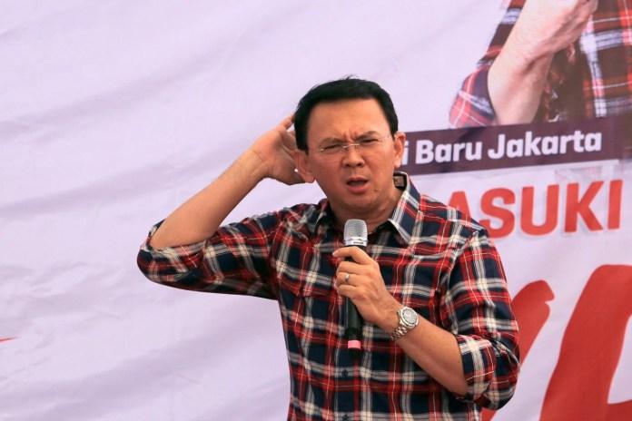 What politics? Ahok plans to become oil businessman, TV host