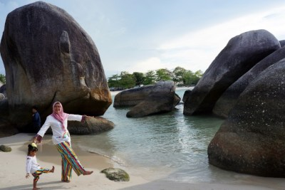 Jakpost explores Belitung island - Destinations - The ...
