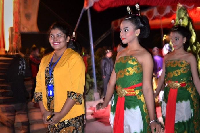 Indonesia Javanese Culture