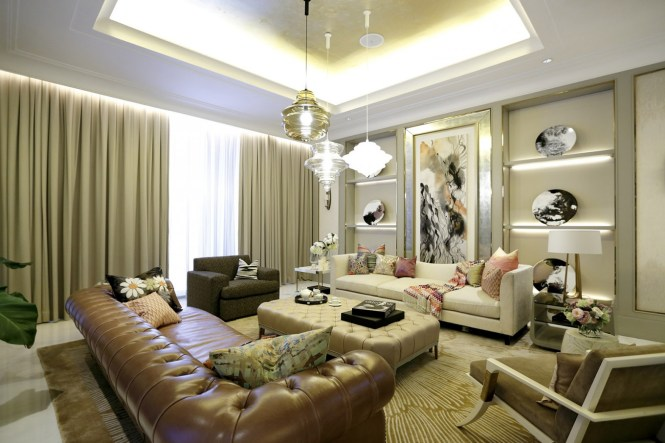 Upcoming Luxury Apartment In Jakarta