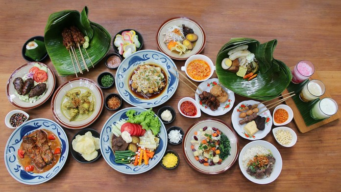 Enjoy These Special Dishes To Celebrate Indonesia S Independence Food The Jakarta Post
