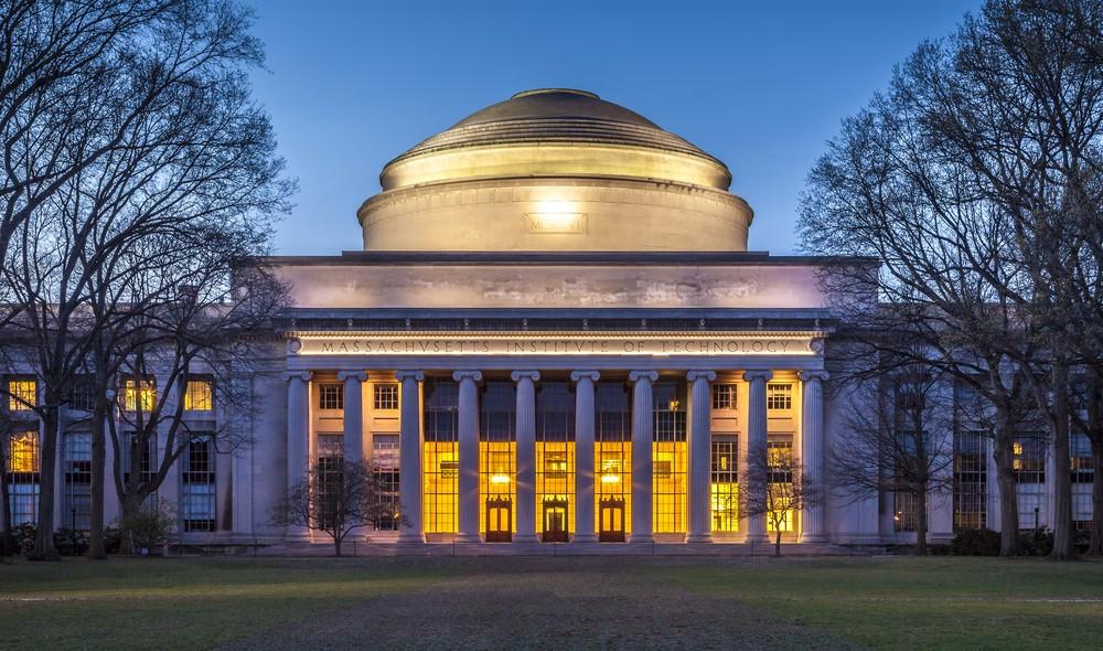 MIT, universitas terbaik yang tawarkan jurusan teknik material.