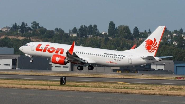 Knkt Confirms Presence Of Third Pilot Who Saved Earlier Lion Air Flight