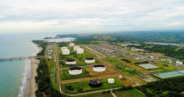 Aceh terbuka untuk bisnis dan investasi