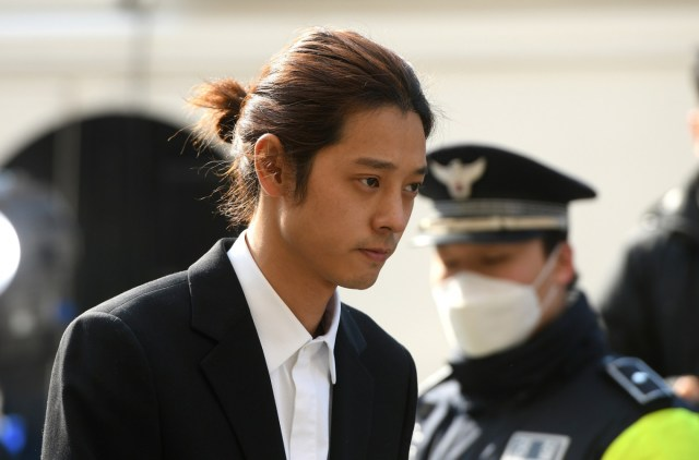 Image result for Jung Joon-young