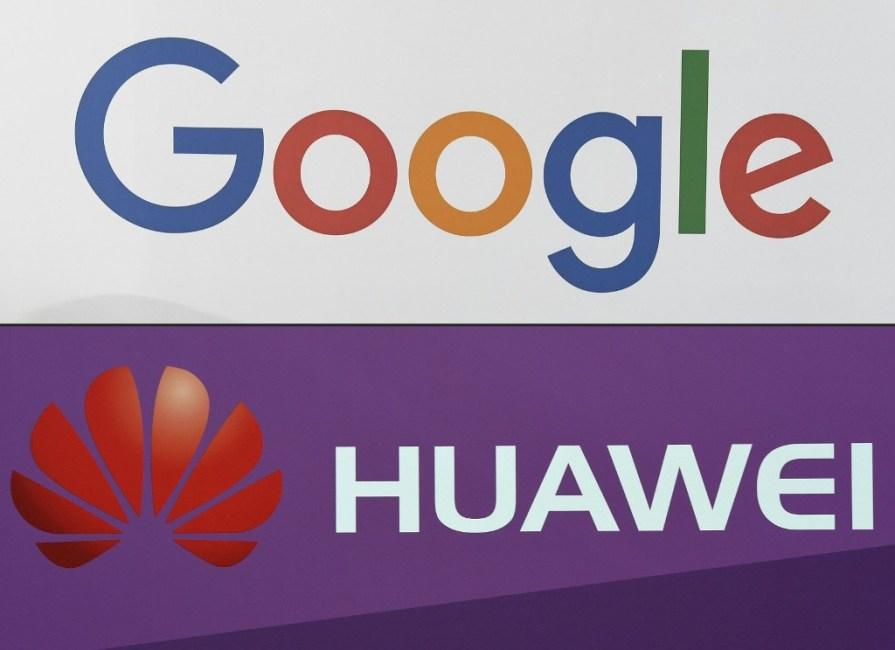 Google & Huawei