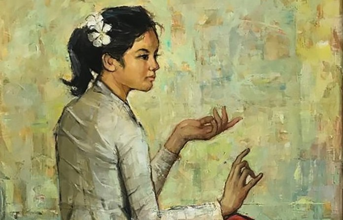 Lacking Art Conservators Can Indonesia Preserve Its Cultural Heritage Art Culture The Jakarta Post