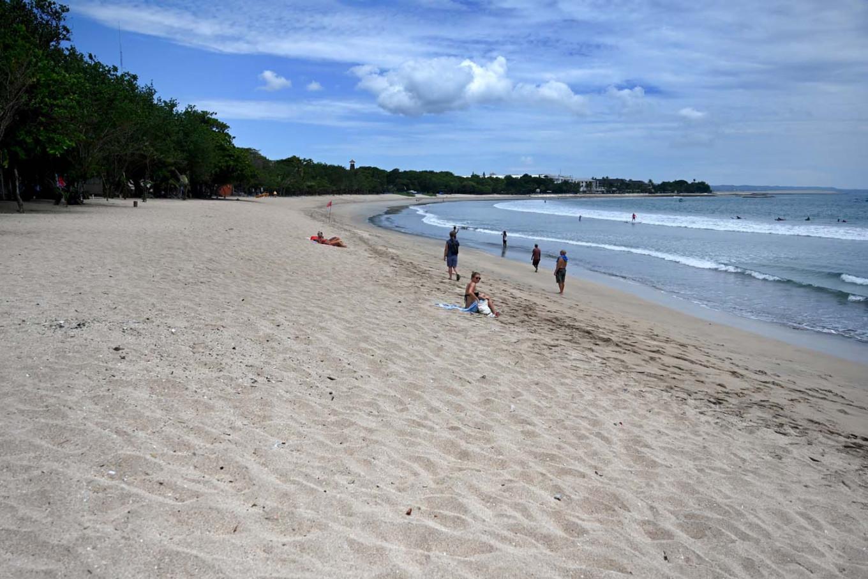 Bali berharap kebangkitan pariwisata seiring kemajuan uji coba vaksin