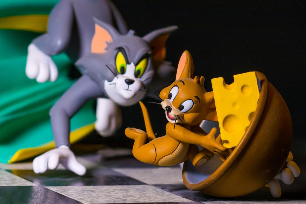 Tom And Jerry Director Gene Deitch 95 Dies In Prague Entertainment The Jakarta Post