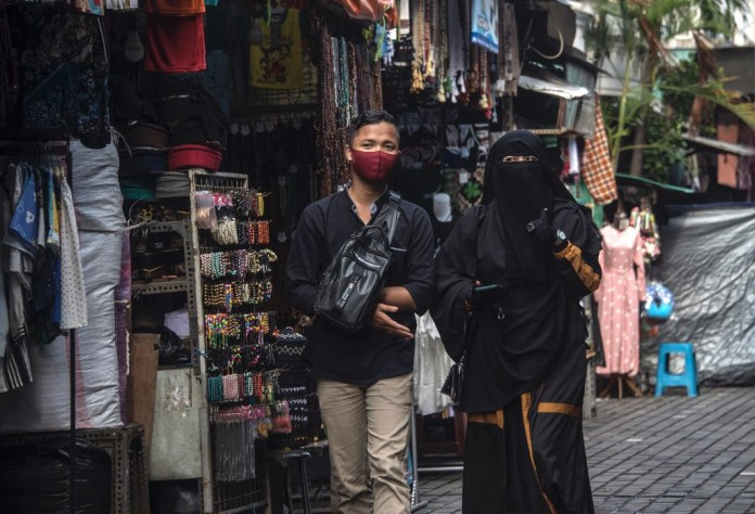 Indonesia A Muslim Country