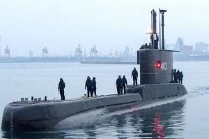 Pelaut di kapal selam KRI Nanggala yang hilang memiliki oksigen hingga Sabtu – Nasional