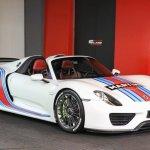 2015 Porsche 918 In Dubai United Arab Emirates For Sale 10560940