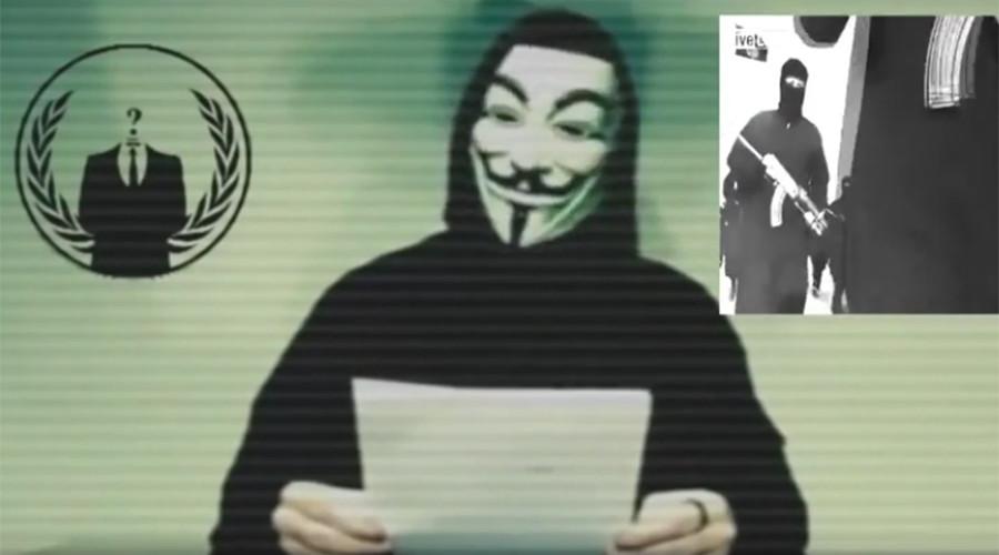 这是一本ISIS内部流传的信息安全指南