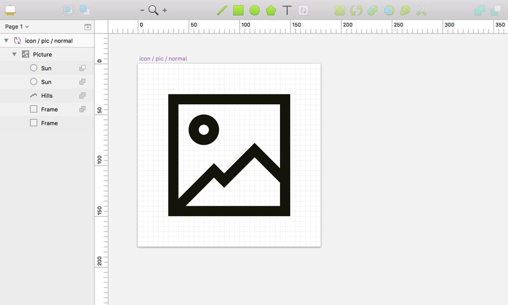 ICON圖標設計