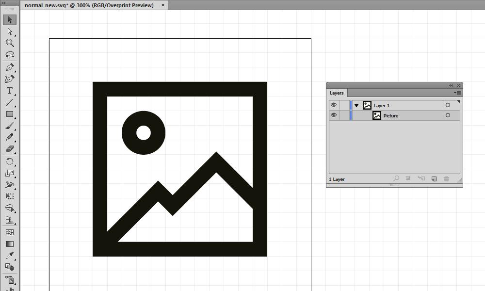 ICON圖標設計成果