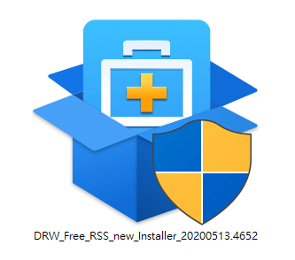 EaseUS Data Recovery Wizard icon