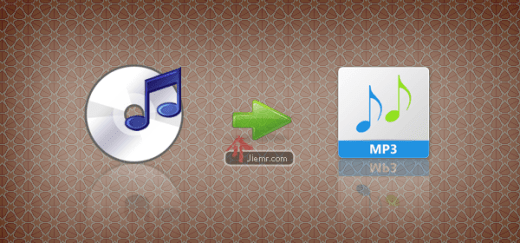 CD轉MP3軟體
