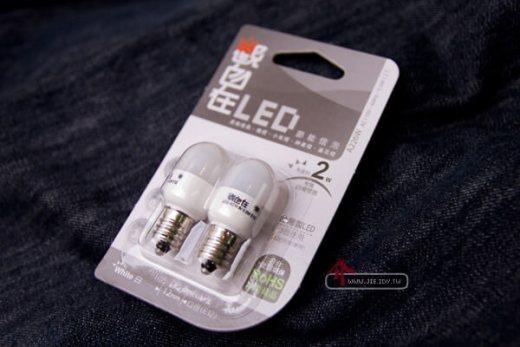 LED 神桌燈