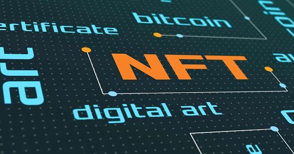 NFT热度不减 小型企业应该如何参与其中?