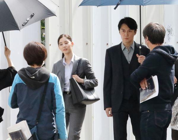 エンタメ|『ガリレオ』新作の相棒は新木優子!来秋に映画とSPドラマも