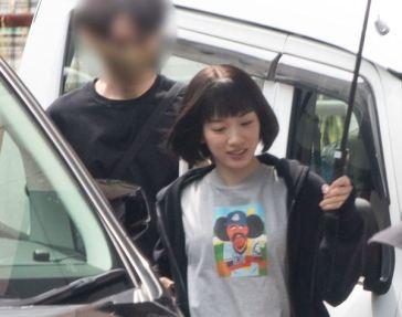 エンタメ 永野芽郁 コロナ感染で混乱の『ハコヅメ』現場…台本変更も検討中