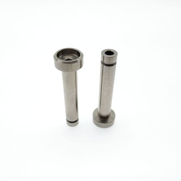 CNC玩具模型車零件規格產品-皮帶輪軸/CNC加工廠商,推薦抉懋。
