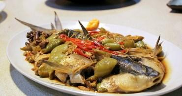 雲林蔦松客棧,無菜單好料理,帶你吃出台灣本土味。