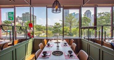 台中西屯,免飛香港也能品嚐港味鍋物,還有滿千送粵式菜~港式品鮮紅白火鍋
