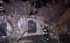 O strechu nad hlavou prišli dve rodiny s deťmi. V mrazivej noci čakali na pomoc