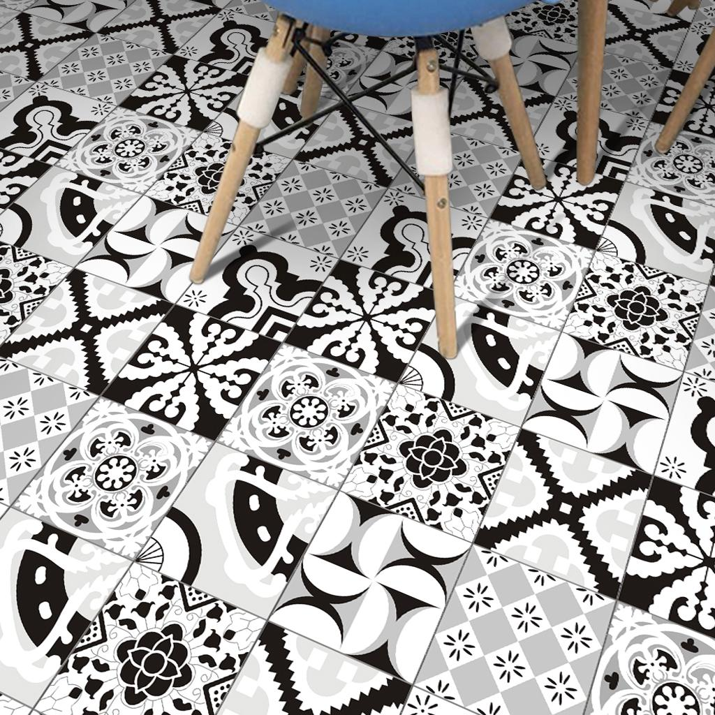 modern tile stickers diy removable waterproof decals for home decor a buy at a low prices on joom e commerce platform