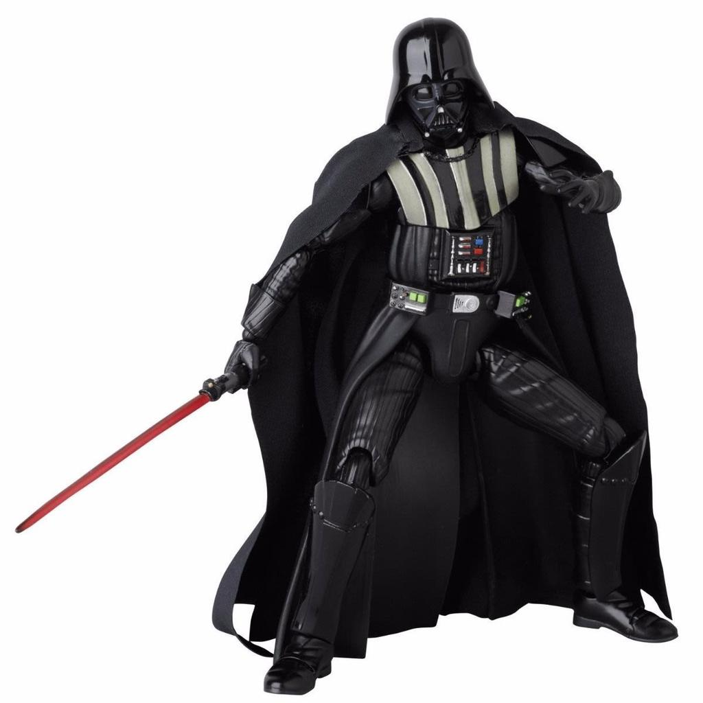 Medicom Toy Mafex No 006 Star Wars Darth Vader Action Figure New From Japan Buy From 110 On Joom E Commerce Platform