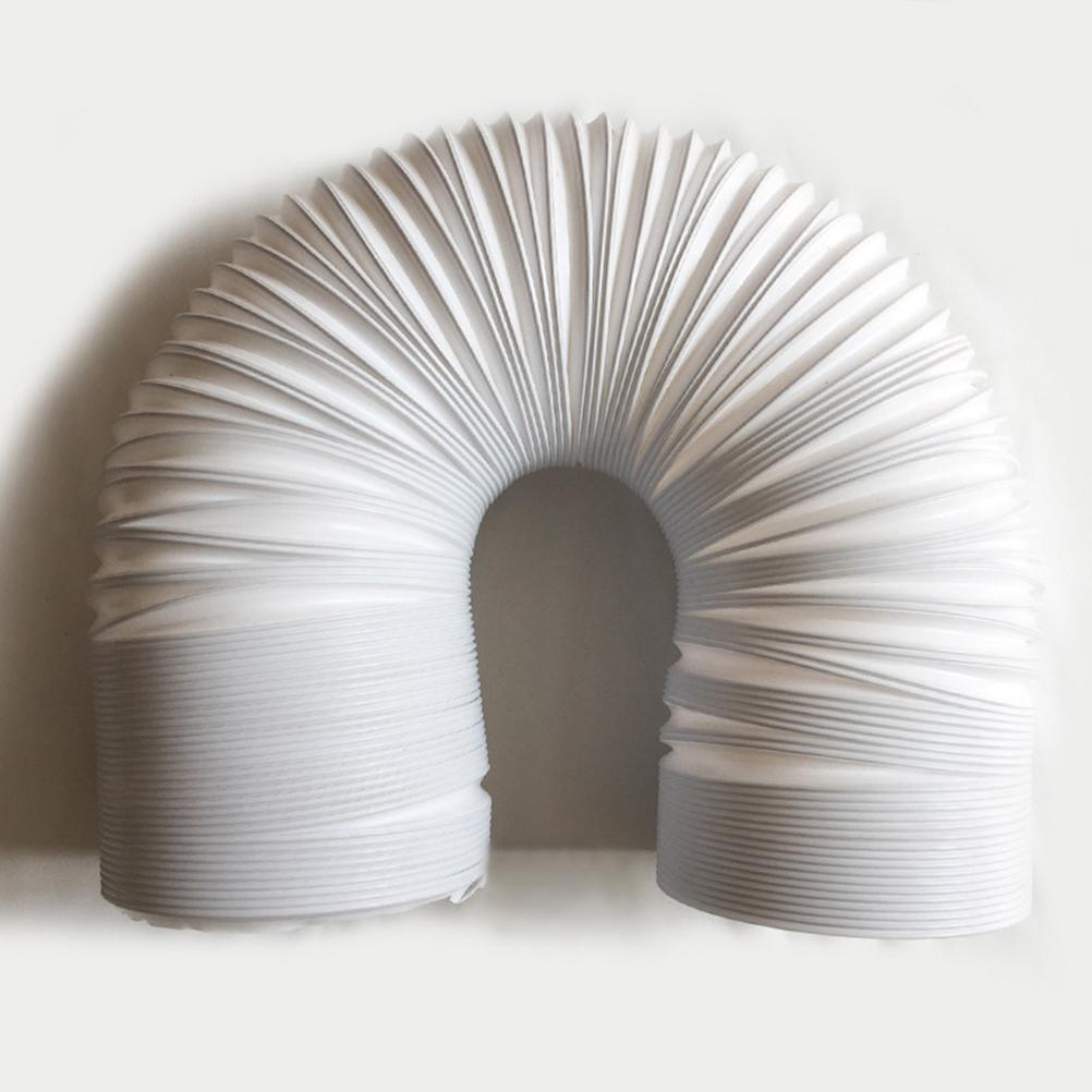 2m extra long universal exhaust hose for portable air conditioner 15cm diameter buy at a low prices on joom e commerce platform