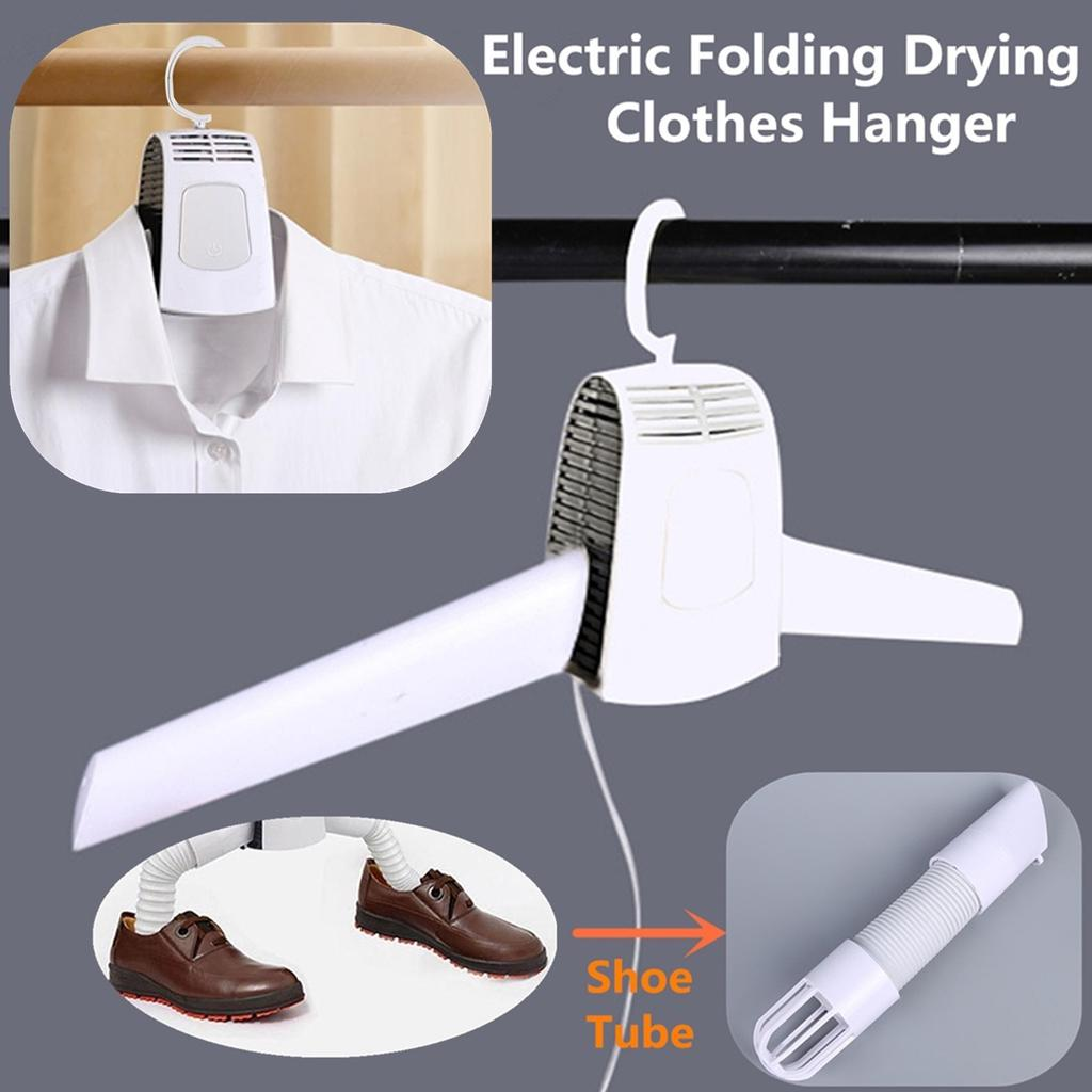 electric clothes drying rack smart hang dryer portable outdoor travel mini folding available clothing shoes heater rack hangers foldable laundry