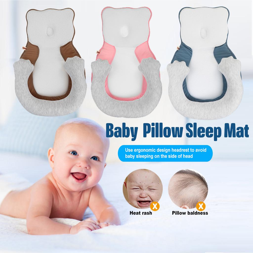 infant toddler baby head support body support for car seat joggers strollers pad cushions soft sleeping pillow car pillow mat buy at a low prices on