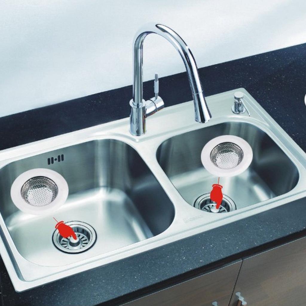 make beauty life kitchen sink filter portable stainless steel floor drain sink drain