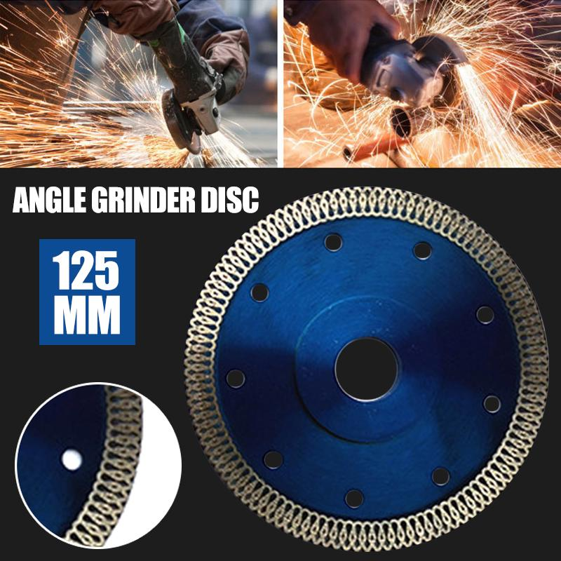 pdto ultra thin angle grinder tile porcelain diamond disc cutting blade 125mm buy at a low prices on joom e commerce platform
