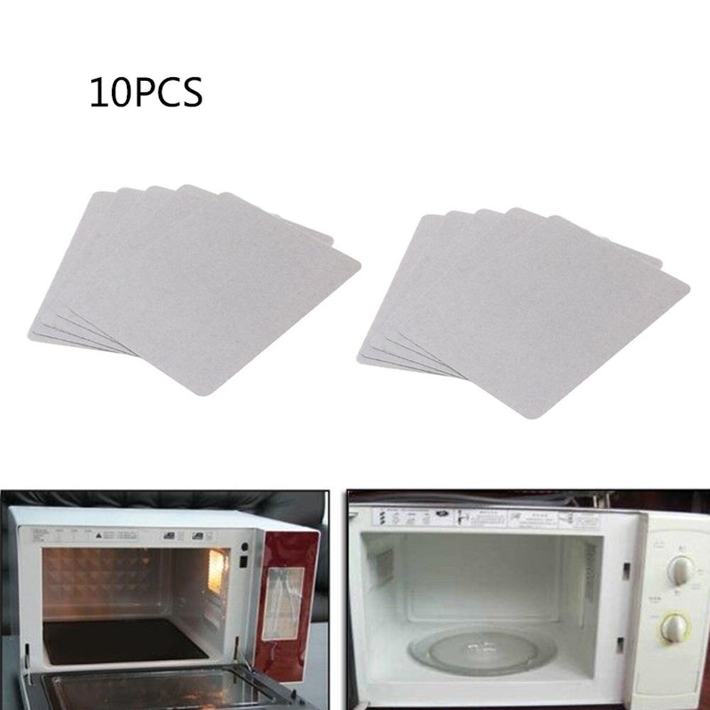 10x universal microwave oven mica sheet wave guide waveguide cover sheet plates buy at a low prices on joom e commerce platform