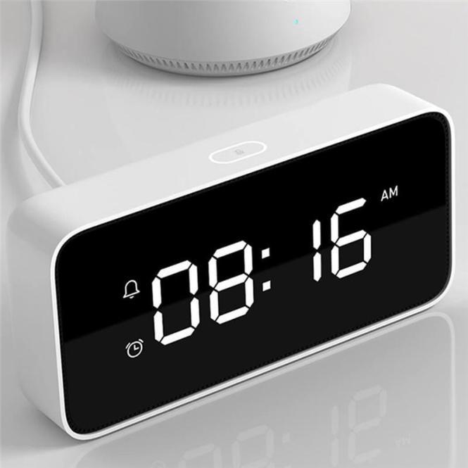 Xiaomi Xiaoai Smart Alarm Clock Ai
