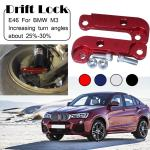 Car Drift Lock Adapter Kit Drifting Increase Wheel Turn Angle 25 30 For Bmw E46 Buy At A Low Prices On Joom E Commerce Platform