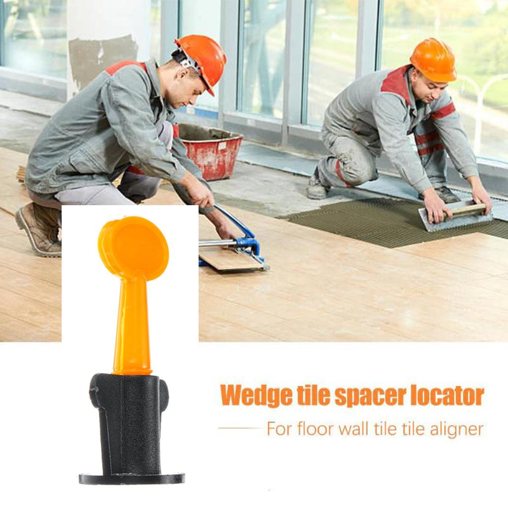 55 110 220pcs reusable level wedges spacers locator for flooring wall tile spacer carrelage clip hand tool buy at a low prices on joom e commerce