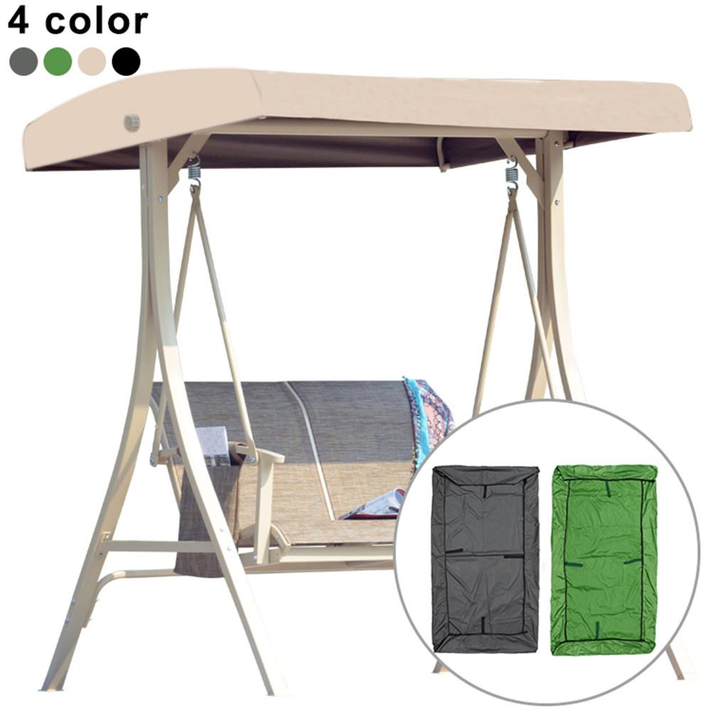 outdoor swing cover waterproof replacement canopy top for porch patio garden buy at a low prices on joom e commerce platform