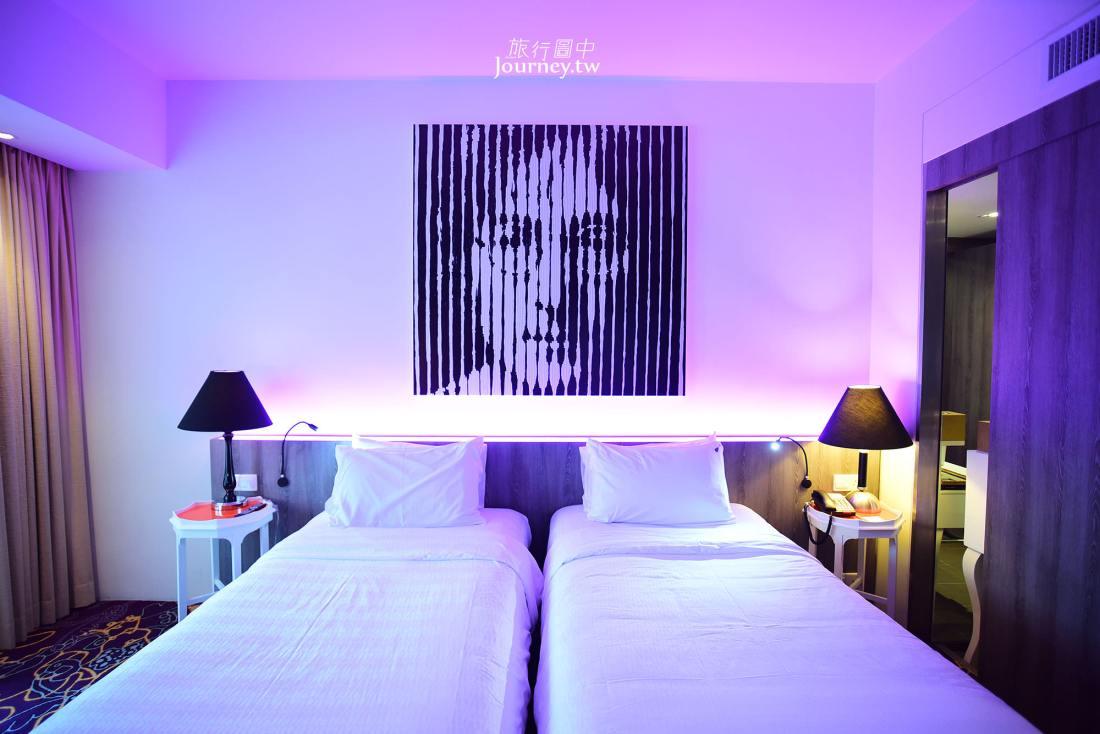 馬來西亞,檳城住宿,Hard Rock Hotel Penang
